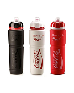 Elite Maxi Corsa Coca Cola 1000ml Racing Bottle