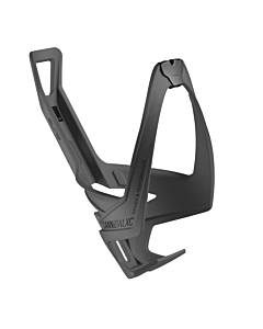 Elite Cannibal XC Bottle Cages Black / Red