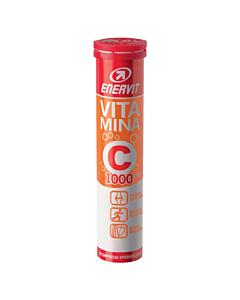 Enervit Vitamin C 1000 (20 Tablets)
