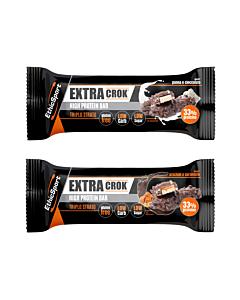 EthicSport Extra Crok Energy Bar 50gr