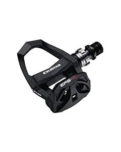 Exustar E-PR200 Black Pedali Corsa