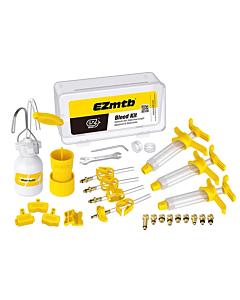 EZmtb 2021 Pro Universal Bleed Kit