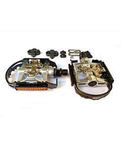 FPD Pedals MTB Dual Function
