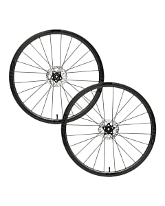 FFWD Ryot 33 Carbon Disc Road Wheelset