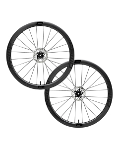 FFWD Ryot 44 Carbon Disc Road Wheelset