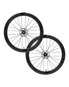 FFWD Ryot 55 Carbon Disc Road Wheelset