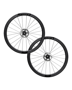 FFWD Tyro Carbon Disc Road Wheelset