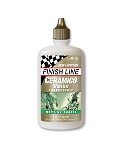 Finish Line Lubrificante Ceramico Umido 120ml