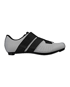 Fizik Tempo Powerstrap R5 Silver Road Shoes