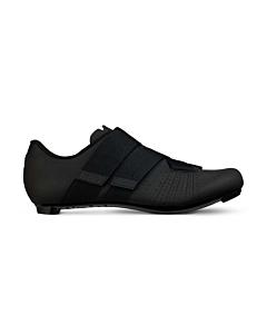Fizik Tempo Powerstrap R5 Black / Black Road Shoes