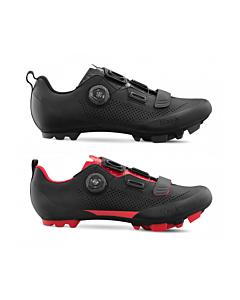 Fizik Terra X5 Black MTB Shoes