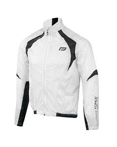 Force Jacket X53 White - Black