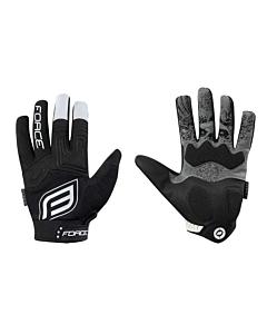 Force Autonomy Long Gloves MTB