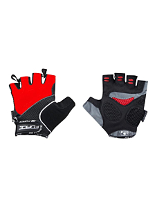Force Gel Gloves Amara Red