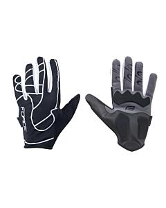 Force Lon Gloves Black