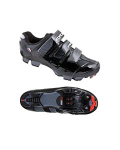 Force Free II MTB SPD Cycling shoes Black
