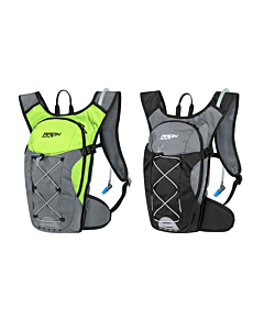 Force Aron Ace Plus Backpack + Water Bag 2L