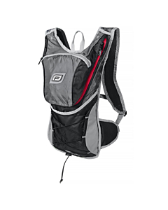Force Twin Pro 14 Backpack Black / Grey