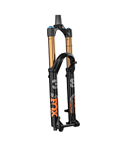 """Fox 38 Float 29"""" Factory Kashima Grip2 Tapered 160mm Boost"""