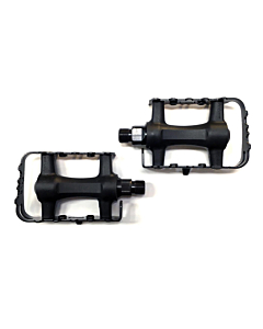 FPD NW-91K Steel MTB pedals