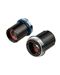 Fulcrum Freehub Body Shimano Red Power HP / Red Passion 3