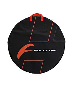 Fulcrum Wheel Bag Black