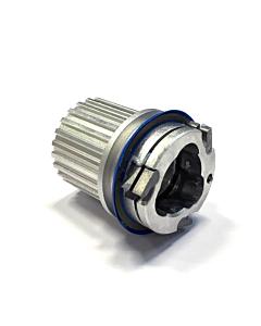 Fulcrum Micro Spline Aluminum Shimano MTB 12s Freehub Body (R0-125)