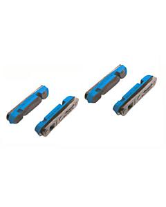 Fulcrum BR-PEO5001 brake pads for Fulcrum Racing Zero Nite Campagnolo Brakes