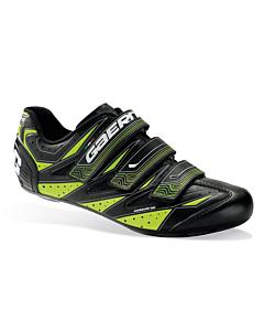 Gaerne G.Avia Black / Yellow Road Shoes