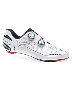 Gaerne Carbon G.Chrono+ White Road Shoes