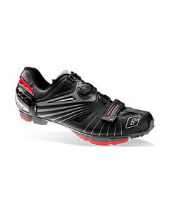 Gaerne G.Fast Black Plus MTB Shoes