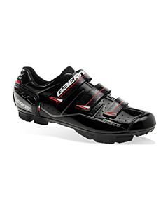 Gaerne G.Laser Black MTB Shoes