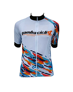 Gambacicli Excellence Replica#Team SS Jersey