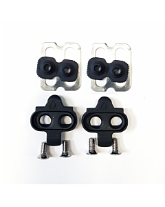 CT-002 Shimano SPD Compatible Cleats
