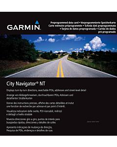 City Navigator® Europe NT