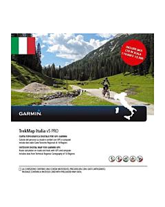 Garmin TrekMap Italia V5 PRO