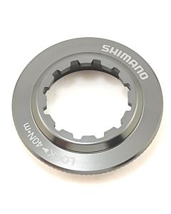 Shimano Sm-Rt900 Lock Ring & Washer