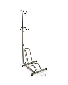 Gist Vertical Supporto Bici Universale Verticale