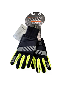 GMB Winter Reflect Winter Gloves