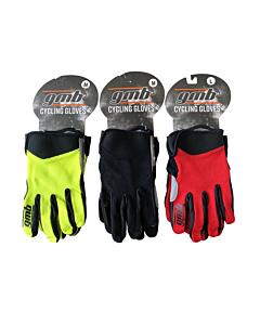 GMB Trail MTB Long Gloves
