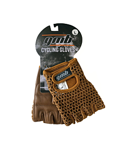 GMB Classic Vintage Leather Short Gloves