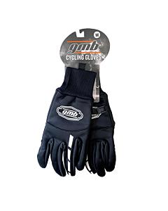GMB Winter Black Winter Gloves