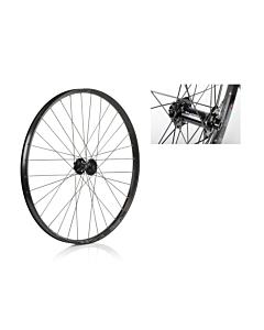 """GMB XLC / Rodi TRYP35 MTB 29"""" Boost Front Wheel"""