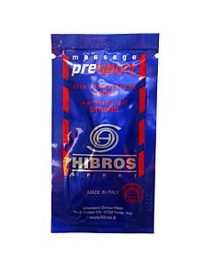 Hibros Presport Olio Riscaldante Forte Monouso 10ml