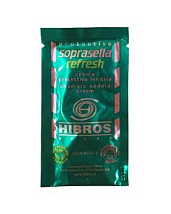 Hibros Crema Soprasella Refresh Monouso 10ml