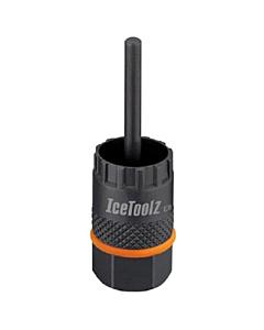 Icetoolz 09C1 Chiave Cassetta / Disco Center Lock