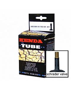 Kenda Camera MTB 26x1.90-2.125 Valvola Schrader 48mm