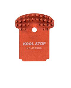 Kool Stop Aero-Kool RED330K Pastiglie Formula Mega / One / R1