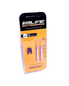 Continental Estensioni 30mm per Valvola (Coppia)