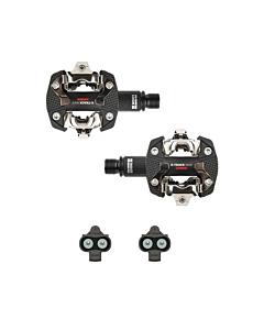 Look X-Track Race Carbon MTB SPD Pedals